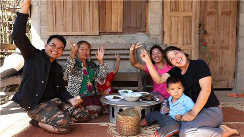 老牌国企为老挝橡胶产业带来新生机